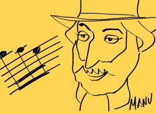 Diapason Scientifico, già ai tempi di Giuseppe Verdi